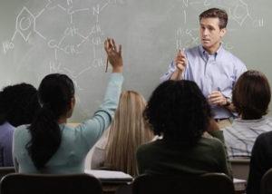 Преподавать