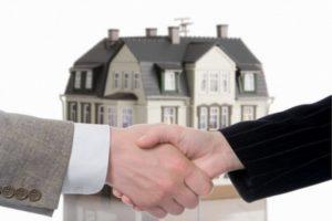 Продажа жилья