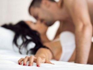 Снится секс с незнакомым человеком