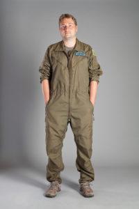 Одежда для военных