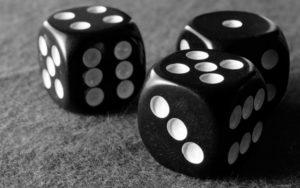 Предмет для азартной игры