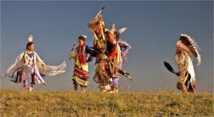 Быть членом племени