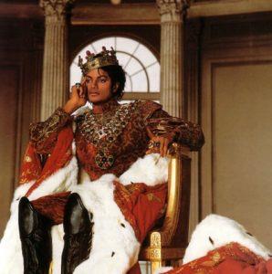 Самому занять трон