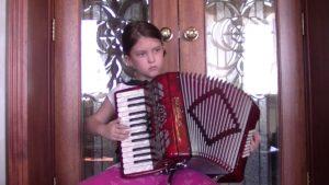 Женщина-музыкант