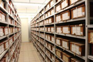 Хранилище документов